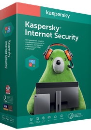 Kaspersky Internet Security Для всех устройств, продление лицензии, 1 год, на 10 устройств