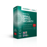 Kaspersky Small Office Security 5 продление лицензии на 1 год, для защиты 5 рабочих станций, 1 файлового сервера и 5 мобильных устройств
