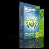 Dr.Web Mobile Security, на 1 устройство, на 24 месяцев