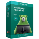 Kaspersky Anti-Virus Eastern Europe Edition, продовження ліцензії, на 1 рік, на 2 ПК