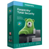 Kaspersky Total Security Eastern Europe Edition, базова ліцензія, на 1 рік, на 4 ПК