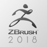 ZBrush 2018 Win/Mac Commercial License